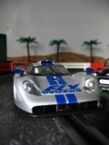 Porche-Fly-Racing